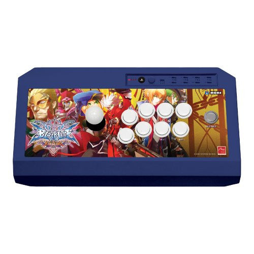 Image 1 for BlazBlue: Continuum Shift Extend Fighting Stick