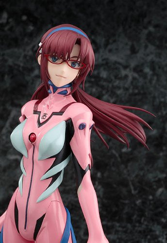 Evangelion Shin Gekijouban - Makinami Mari Illustrious - 1/6 (Max Factory)