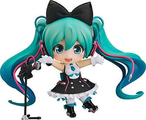 Image 1 for Vocaloid - Hatsune Miku - Nendoroid #673 - Magical Mirai 2016 ver. (Good Smile Company)