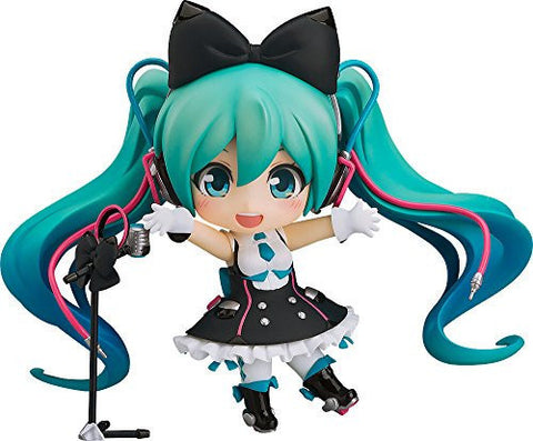 Image for Vocaloid - Hatsune Miku - Nendoroid #673 - Magical Mirai 2016 ver. (Good Smile Company)