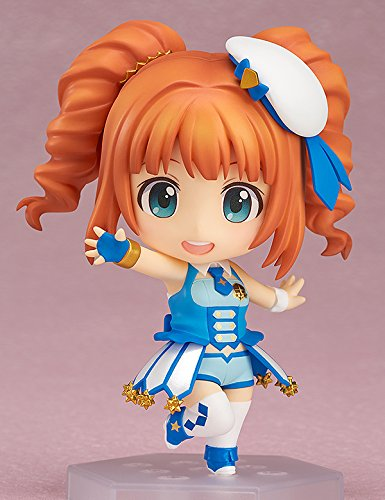 Image 4 for The Idolm@ster Platinum Stars - Takatsuki Yayoi - Nendoroid Co-de - Twinkle Star Co-de