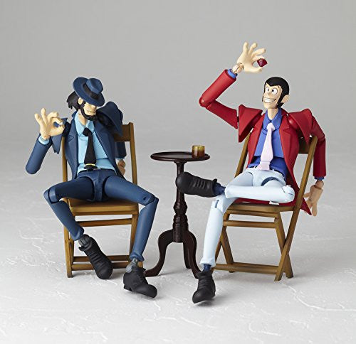 Image 5 for Lupin III - Lupin the 3rd - Legacy of Revoltech LR-025 - Revoltech No.097 (Kaiyodo)