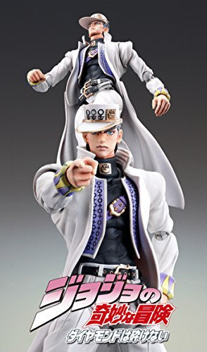 Diamond Is Not Crash - Jojo no Kimyou na Bouken - Kuujou Joutarou - Super Action Statue #27 (Medicos Entertainment)