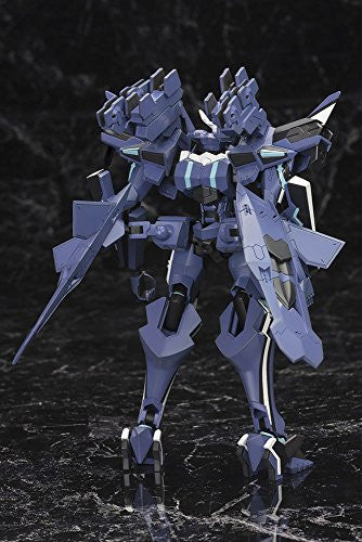 Image 2 for Muv-Luv Alternative Total Eclipse - Shiranui Nigata - Shiranui Nigata Type-2 Phase3 Unit 2 - 1/144 - Takamura Yui Custom (Kotobukiya)