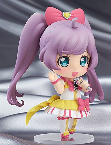 Image 3 for PriPara - Manaka Lala - Nendoroid - Nendoroid Co-de - Twinkle Ribbon Cyalume Co-de Ver. (Good Smile Company)