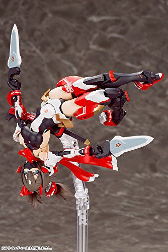 Image 8 for Megami Device - Asura Ninja - 1/1