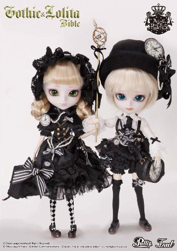 Image 3 for Pullip P-077 - Pullip (Line) - Nella - 1/6 - Retro memory Ver. (Alice and the Pirates, Baby the Stars Shine Bright, Groove, Index Communications)