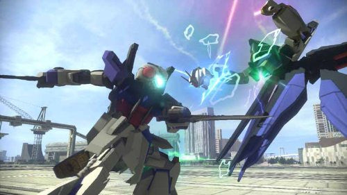 Image 6 for Gundam Breaker