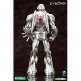 Thumbnail 4 for Justice League - Cyborg - DC Comics New 52 ARTFX+ - 1/10 (Kotobukiya)