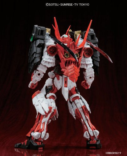 Image 6 for Gundam Build Fighters - Samurai no Nii Sengoku Astray Gundam - MG - 1/100 (Bandai)