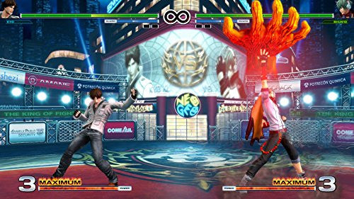 Image 10 for The King of Fighters XIV