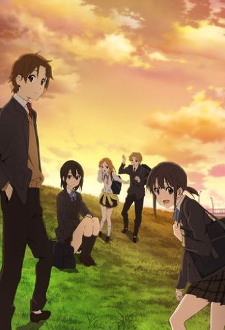 Image for Kokoro Connect Kizu Random Part 2 of 2 [Limited Edition]