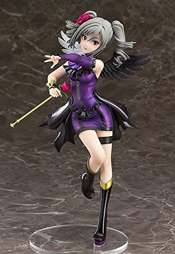 Image 6 for iDOLM@STER Cinderella Girls - Kanzaki Ranko - 1/7 - Rosenburg Engel (Max Factory)