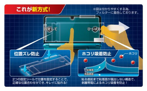 Image 3 for Protection Filter for 3DS