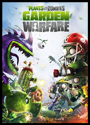 Image for Plants vs Zombies: Garden Warfare