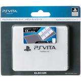 Thumbnail 2 for PlayStation Vita Card Case 12 (Clear)