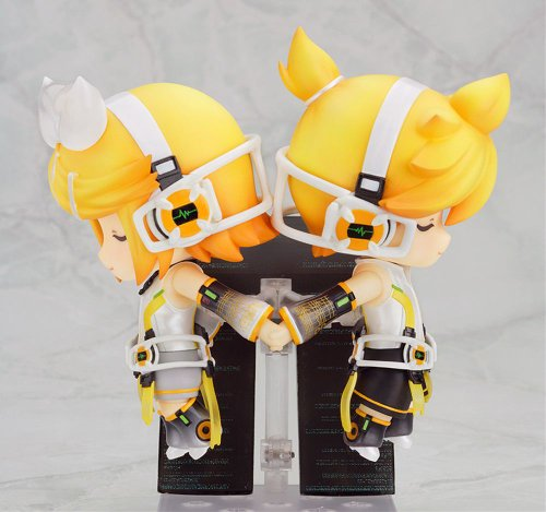 Image 5 for Vocaloid - Kagamine Len - Nendoroid #302 - Append (Good Smile Company)