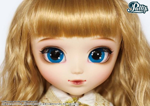Image 4 for Pullip (Line) - Pullip - Classical White Rabbit - 1/6 - Alice in Wonderland; Orthodox series (Groove)