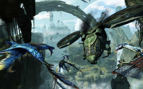 Image 5 for James Cameron's Avatar: The Game