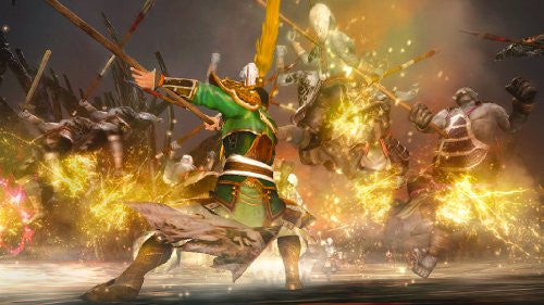 Musou Orochi 2 (Playstation 3 the best)