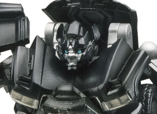 Image 2 for Transformers Darkside Moon - Ironhide - Cyberverse - CV06 (Takara Tomy)