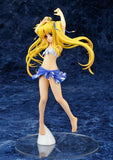 Thumbnail 4 for Mahou Shoujo Lyrical Nanoha The Movie 1st - Fate Testarossa - 1/7 - Swimsuit ver. (Alter)