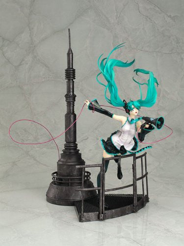 Image 5 for Vocaloid - Hatsune Miku - 1/8 - Love is War (Good Smile Company)