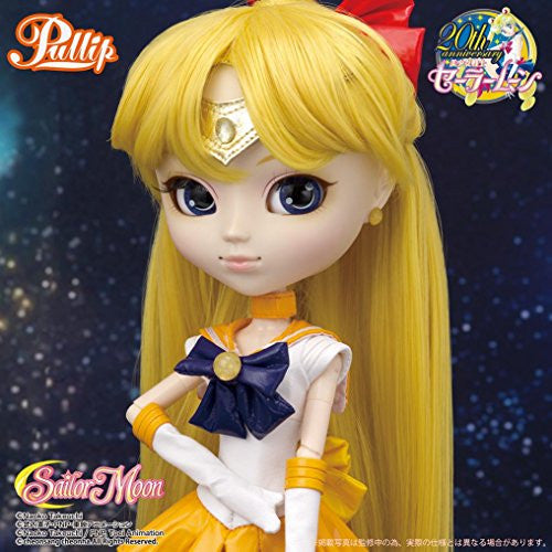Image 4 for Bishoujo Senshi Sailor Moon - Sailor Venus - Pullip P-139 - Pullip (Line) - 1/6 (Groove)