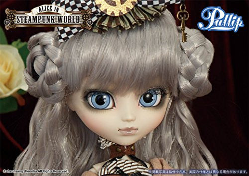 Image 8 for Pullip P-152 - Pullip (Line) - Mad Hatter - 1/6 - Alice In Steampunk World (Groove)