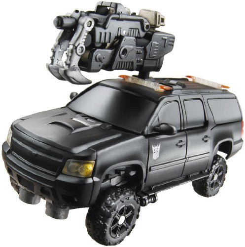 Image 2 for Transformers Darkside Moon - Crankcase - Mechtech DD04 (Takara Tomy)