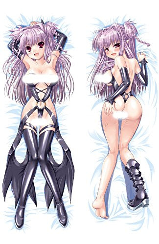 Image 1 for Brandish - Ziska - Dakimakura Cover (Kill Time Communication)