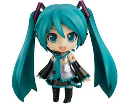 Project Mirai - Vocaloid - Hatsune Miku - Nendoroid #300 - 2.0 (Good Smile Company)