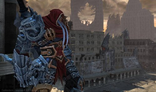 Image 4 for Darksiders: Shinpan no Toki