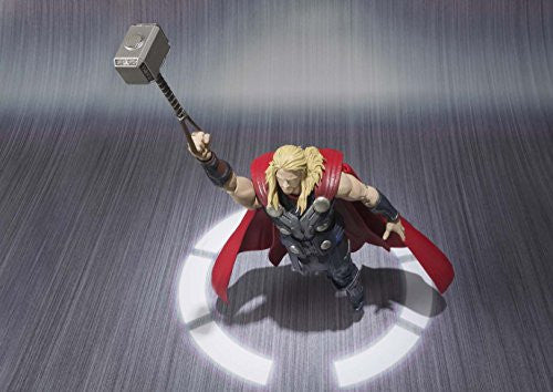 Image 5 for Avengers: Age of Ultron - Thor - S.H.Figuarts (Bandai)