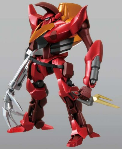 Image 8 for Code Geass - Hangyaku no Lelouch - Type-02 Guren Mk-II - Variable Action Hi-Spec (MegaHouse)
