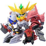 Gundam Build Divers - Shock Gundam - Minipla - Super Shock Gundam (Bandai) - 1