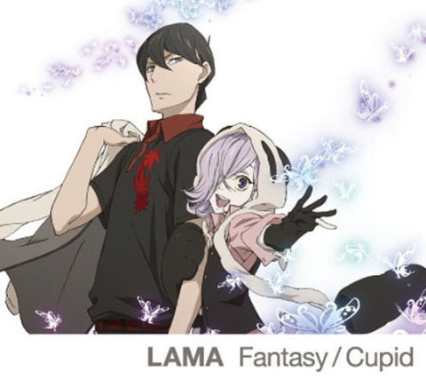 Image for Fantasy/Cupid / LAMA [Limited Edition]