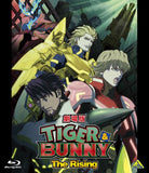 Thumbnail 1 for Tiger & Bunny - The Rising