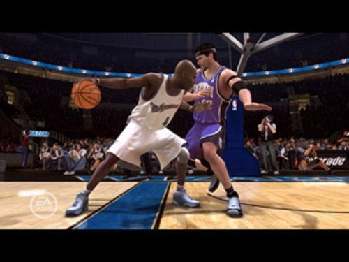 Image 2 for NBA Live 08 (EA Best Hits)