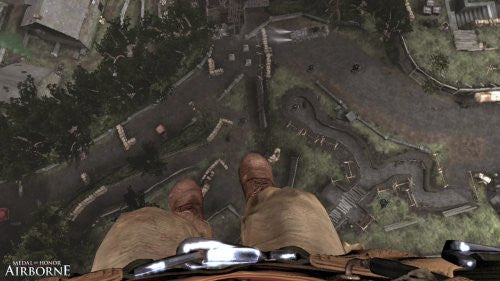 Image 5 for Medal of Honor: Airborne