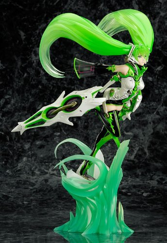 Image 2 for Vocaloid - Hatsune Miku - 1/8 - VN02 (Max Factory)
