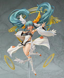 Wixoss - Tamayorihime - Wonderful Hobby Selection - 1/1 - Sun Priestess (Max Factory) - 4