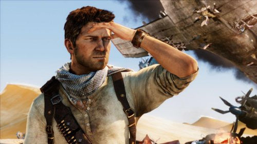 Image 5 for Uncharted 3: Drake's Deception