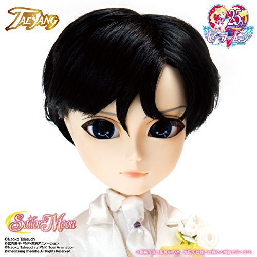 Bishoujo Senshi Sailor Moon - Chiba Mamoru - Pullip - TaeYang T-266 - 1/6 - Wedding Version (Groove)