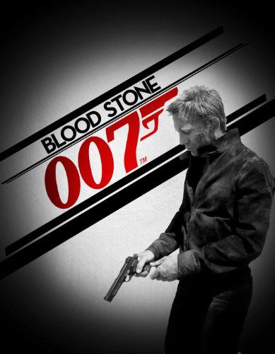 Image 4 for James Bond: Blood Stone