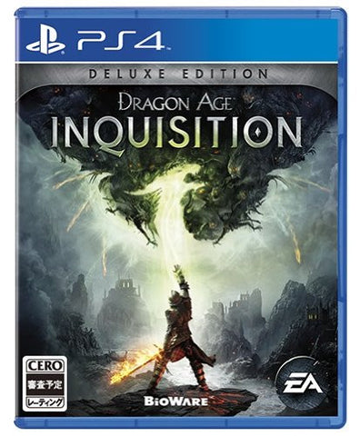 Dragon Age: Inquisition [Deluxe Edition]