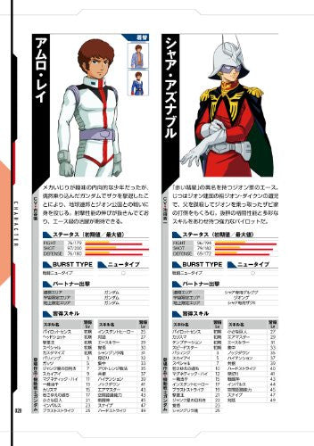 Image 3 for Shin Gundam Musou True Perfect Guide