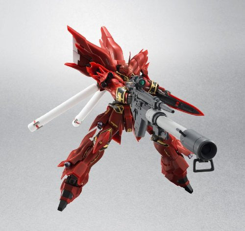 Image 4 for Kidou Senshi Gundam UC - MSN-06S Sinanju - Robot Damashii <Side MS> - Robot Damashii 155 - Animation Edit (Bandai)