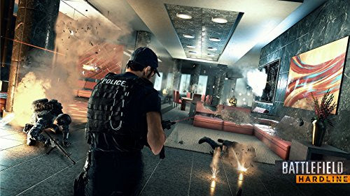 Image 5 for Battlefield: Hardline