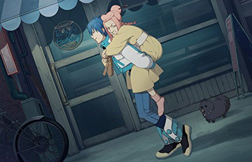 Image 5 for Dramatical Murder Re:code